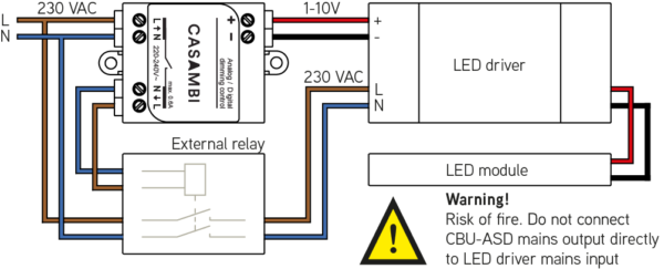 0/1-10V / DALI interface - Connected Light - LEDsGO on rs485 wiring diagram, pwm wiring diagram, fluorescent wiring diagram, rtd wiring diagram, light wiring diagram, pt100 wiring diagram, thermocouple wiring diagram, canopen wiring diagram, modbus wiring diagram, analog wiring diagram, potentiometer wiring diagram, thermistor wiring diagram, bridge wiring diagram, pressure wiring diagram, dry contact wiring diagram, pnp wiring diagram, 4 20ma wiring diagram, pulse wiring diagram, npn wiring diagram, rs-232 wiring diagram,